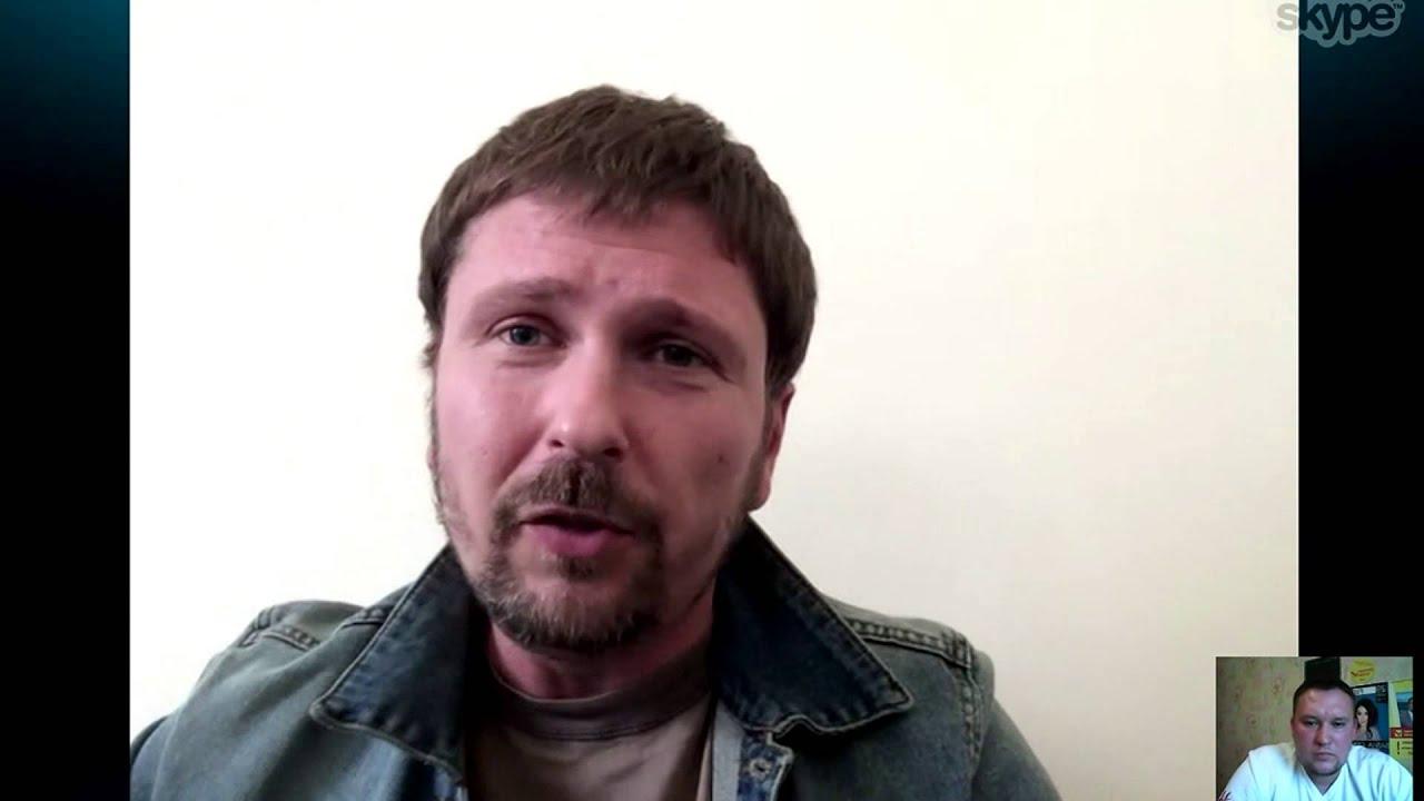 Анатолий Шарий о Путине, Немцове и своей жизни.