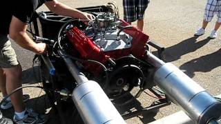 TA Performance Buick 350 Engine Build