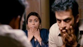 Aiyyaa Official Trailer Ft.Rani Mukerji & Prithviraj Sukumaran