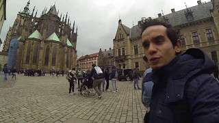 Prague City Tour - Prag Şehir Turu