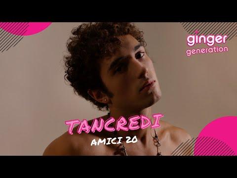 Tancredi parla di Amici 20 e del suo rapporto con Aka7even