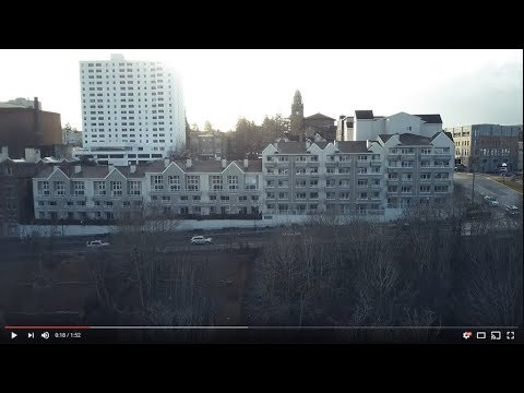 Anne Jones Video Tour: Stadium District View Condo
