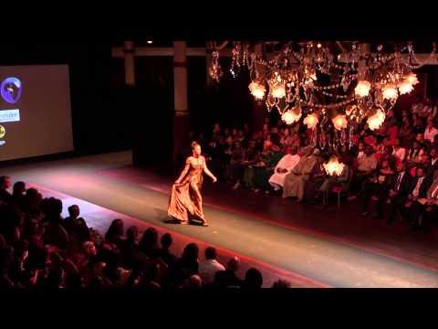 Africa Fashion Reception, Togo Rep