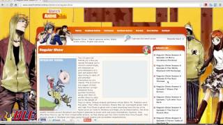 This is a website to watch free cartoons online. ignore all the ads, and you will have wonderful experience with website! url is: www.watchcartoon...
