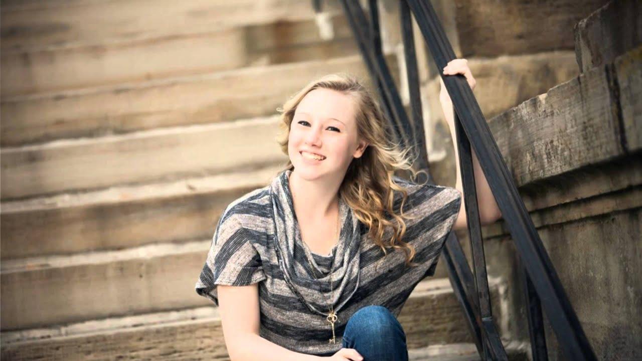 Genial Rachel Stair Senior 2014