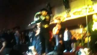 """""""El Trokero Locochon"""" Gerardo Ortiz Desde El Potrero Night Club 2011"""