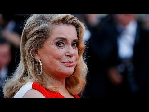 Catherine Deneuve says 'flirting is not a crime', criticises metoo movement