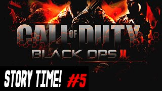 Call of Duty Story Times! #5   First School Spankies......  