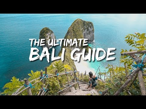 The Ultimate Bali Guide — What to See, Eat and Do! | The Travel Intern