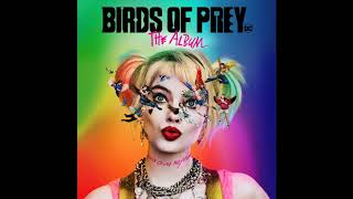 Gambar cover Halsey - Experiment on Me | Birds of Prey OST