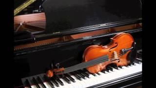 Video All Of Me - KARAOKE - John Legend - [Official Audio] - Piano-Violin HQ download MP3, 3GP, MP4, WEBM, AVI, FLV Maret 2017