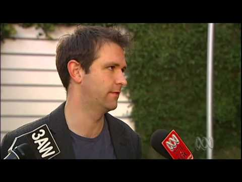 Husband holds hope missing wife Jill Meagher will be found