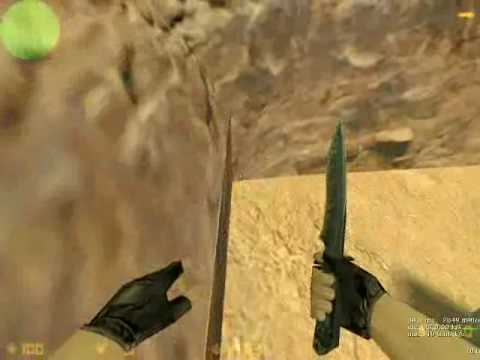 Counter strike 1.6 movie bugs and tricks dust 2
