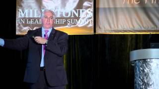 "2014 MILS Feat. Jeff Hargett ""Why Customers Leave a Business"""