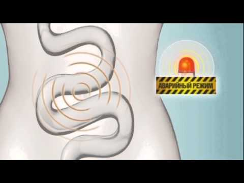 (2015) Имодиум (противодиарейное средство) - Быстро и бережно борется с поносом