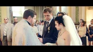 Свадьба Луцк (Наташа и Максим) 06.08.11