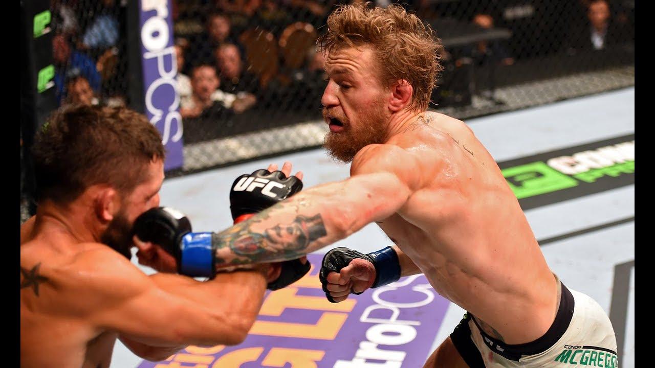 UFC 246: Melhores vitórias de Conor McGregor