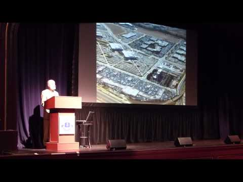 Dr. Donald Shoup - The High Cost of Free Parking - Part I