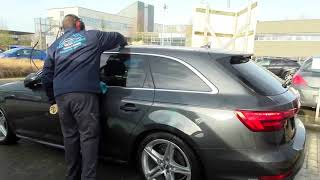 Didier Car Wash Mobile Andenne