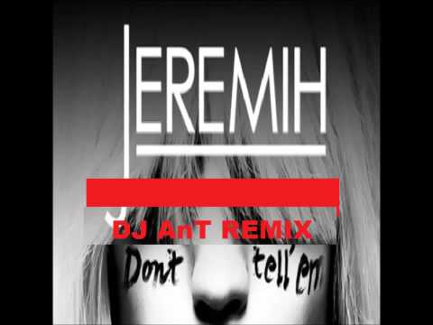 Jeremih - Don't Tell Em Ft The Game , Drake & French Montana (Official Remix)