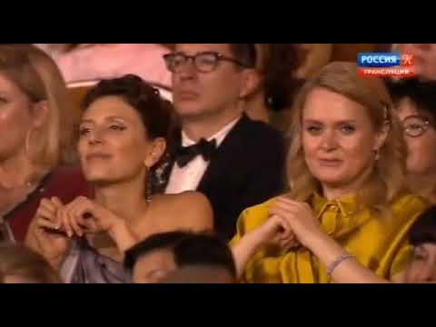 "Смелая речь Константина Хабенского на ""Кинотавр"""