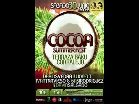 Cuña Cocoa Summer Fest