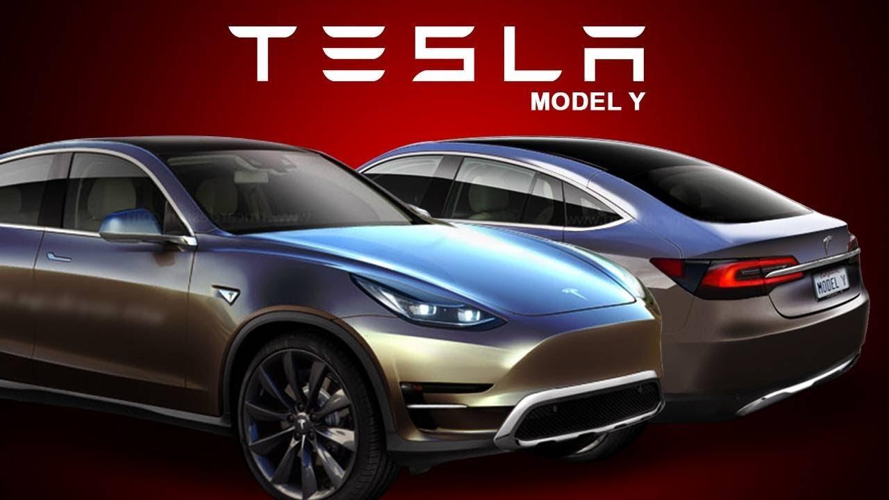 Tesla Model Y Pinterest: Какой будет Tesla Model Y 2019?