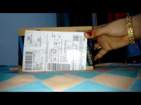 Fogg scent xtremo unboxing video