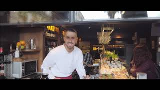 Gastronomy in Spain