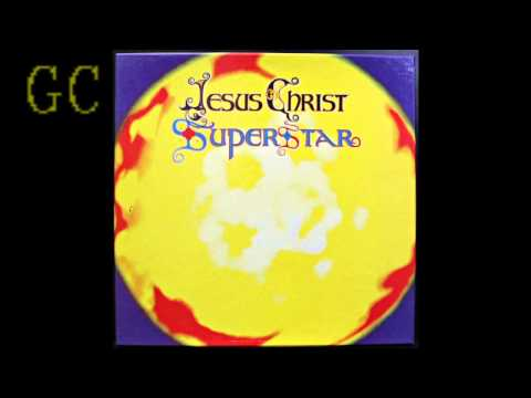 Jesus Christ Superstar - Overture [Original Recording] Remastered.