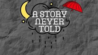 A story never told 한 번도 하지 못한 이야기 - Sondia