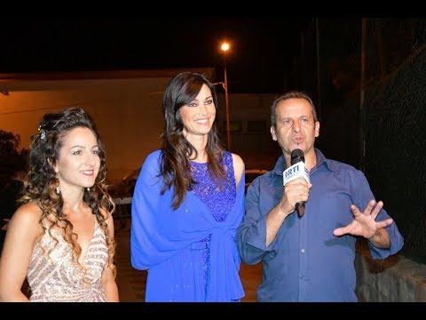 Borgia Film Festival 2017 con Manuela Arcuri