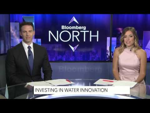 Bloomberg North with Amber Mac and Anthony Lacavera Promo