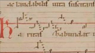 Caritas abundat in omnia - Hildegard van Bingen