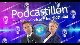 Podcastillon – Folge 31: Die Folge wo alle sterben