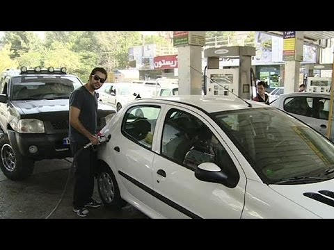 Subsidy cuts cause Iran fuel prices to soar