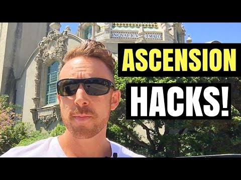 3 - Ascension Hacks That Will Make Things Easier