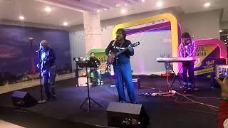 Ku Ingat Selalu - Koes Plus Volume 13 oleh Min Plus live di Green Pramuka Square