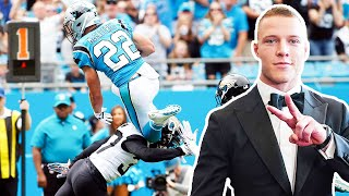 Christian McCaffrey's Best Play from Every Game of the 2019 Season