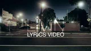 Remi Kolawole - LIVIN (Lyrics Video)