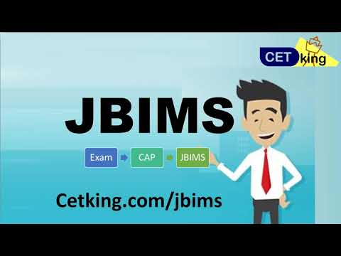 All about JBIMS 2018. Admission process, Seats and Cutoffs.