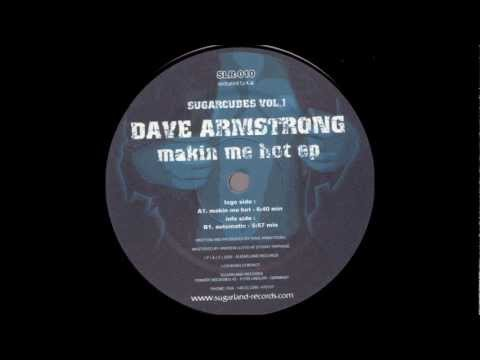 Dave Armstrong - Automatic
