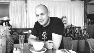 SymPARTYSANten: DJ Emerson über Techno & einen  normalen Tag in seinem Leben...