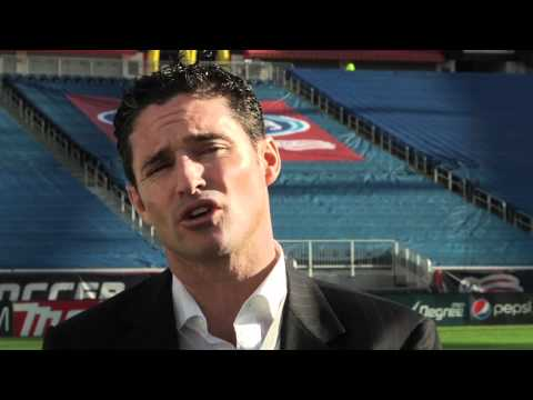 Soccer Jobs: Color Analyst