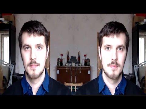 Как сделать зеркальное видео. Как отзеркалить ?