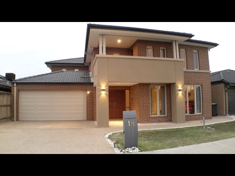 Barry Plant Real Estate Point Cook - 18 McWilliams Crescent Point Cook
