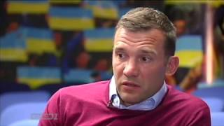 Андрей Шевченко: Мы пригласим многих новых футболистов
