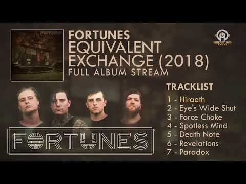 Fortunes - Equivalent Exchange (FULL ALBUM) By. HansStudioMusic [HSM]