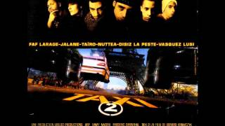 TAXI 2 OST