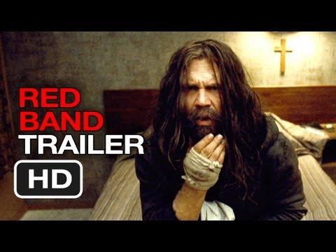 Oldboy Official Red Band Trailer #1 (2013) - Josh Brolin Movie HD